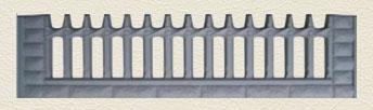 Фагот решетка